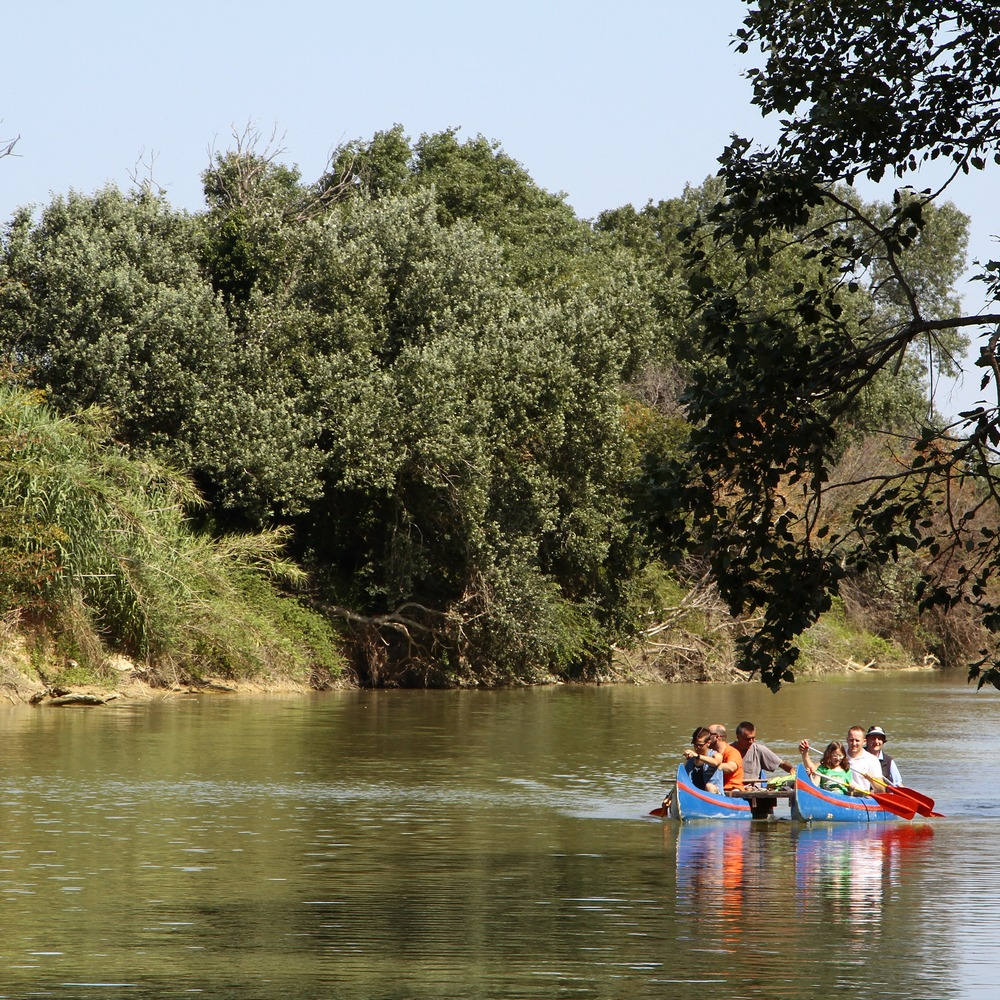 MG  canoa